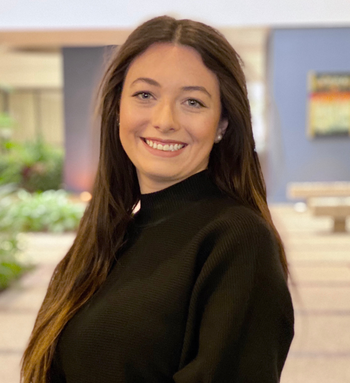 Madison Lyons