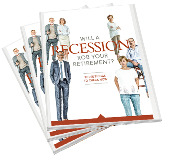 recession retirement guide
