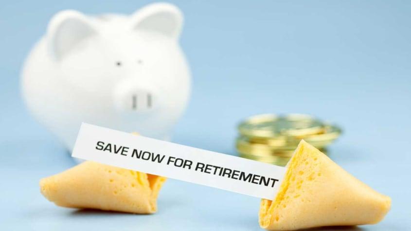saving for retirement fortune