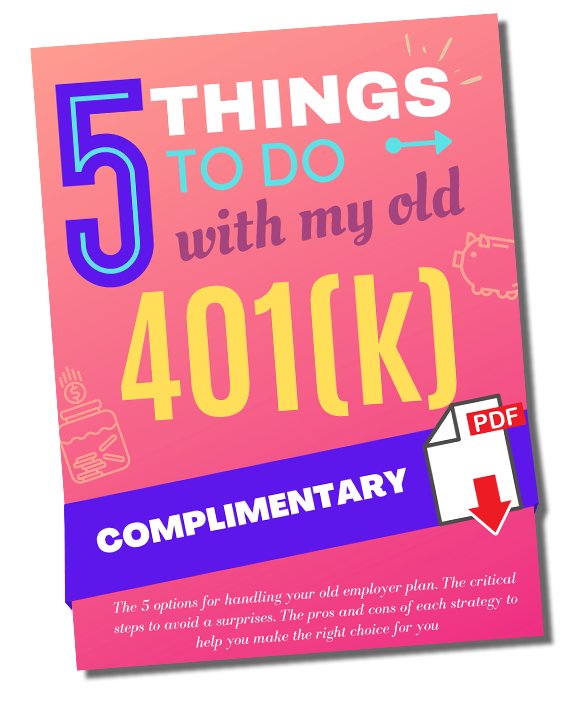 5 things 401k cover