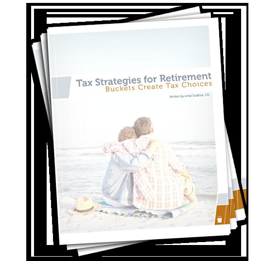tax strategies