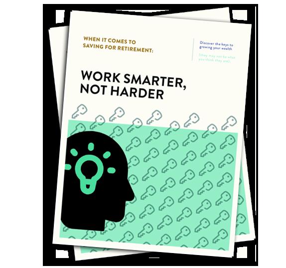 work smarter 2
