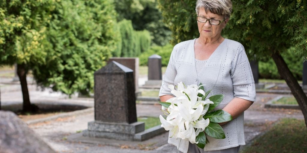social security payments after loved one dies