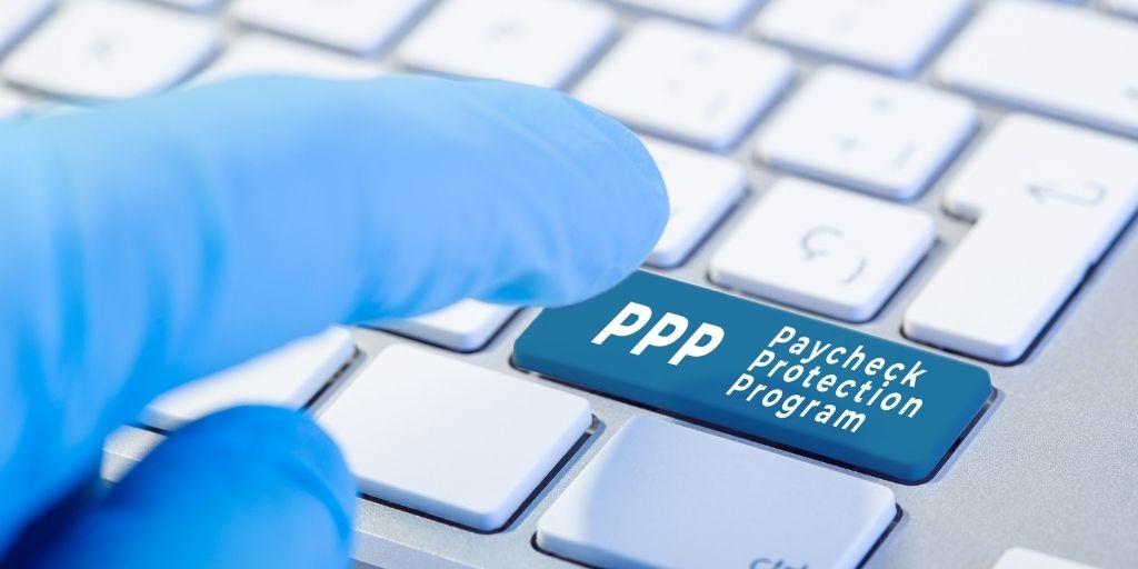 PPP keyboard