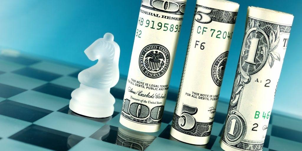 chess dollars