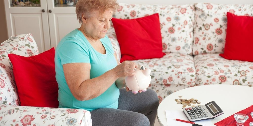 avoid running out of money in retirement