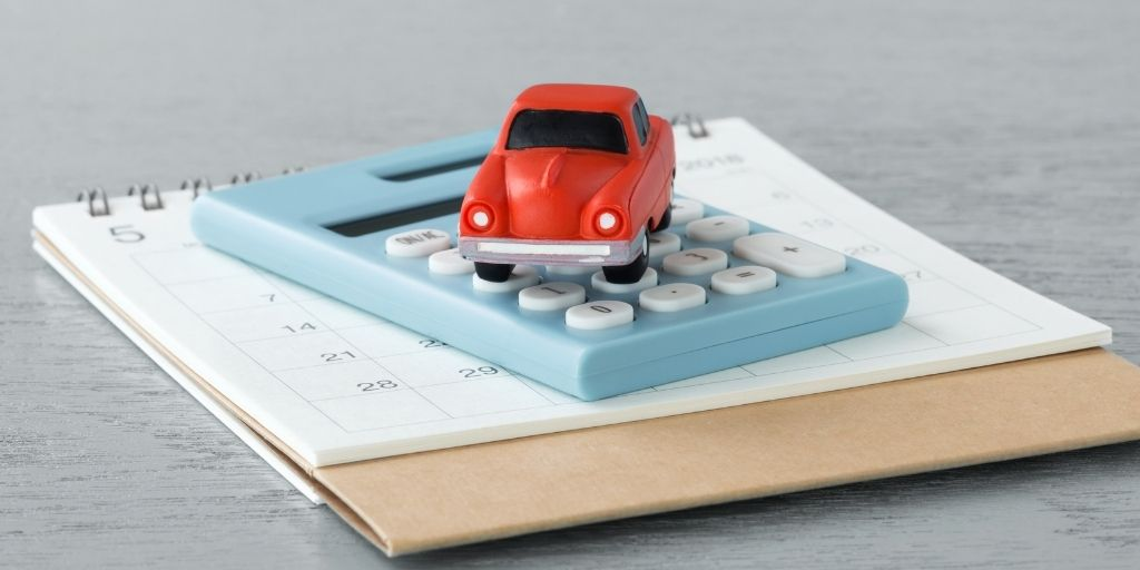 How to pay down car loan