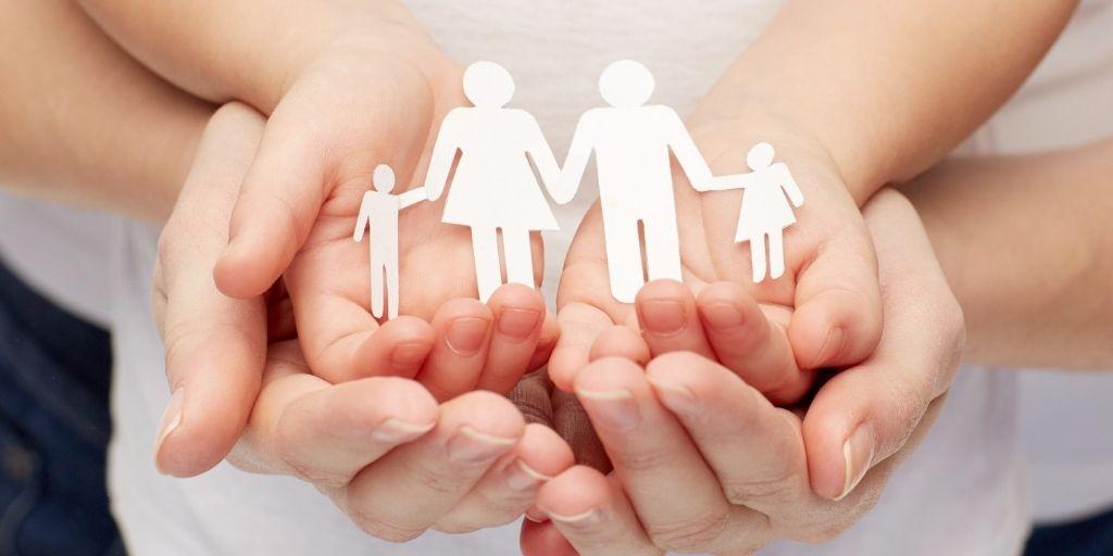Social Security Famil