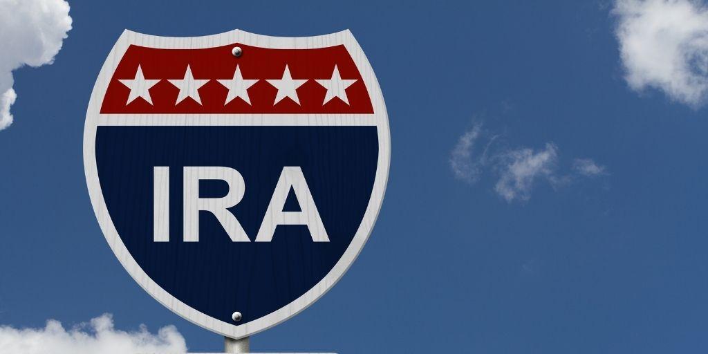 IRA highway