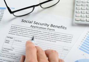 fool social security